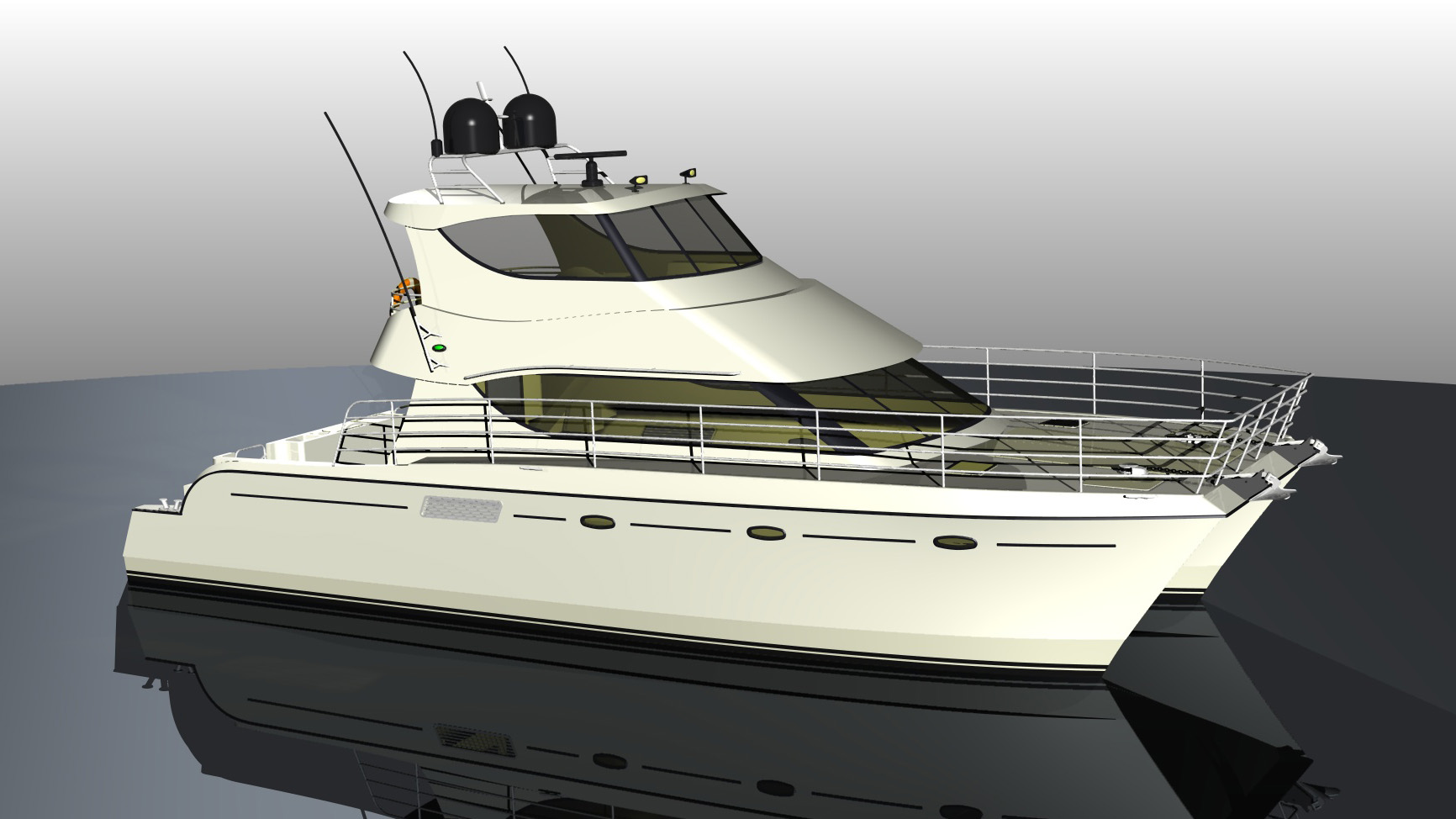 flybridge render
